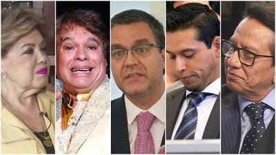 Amiga de Juan Gabriel envía fuertes y contundentes mensajes a Guillermo Pous, Iván Aguilera y Jesús Salas