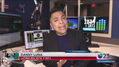 #EnElMix: 'Me Caigo de Risa', Alejandra Guzman, Bad Bunny y mas!