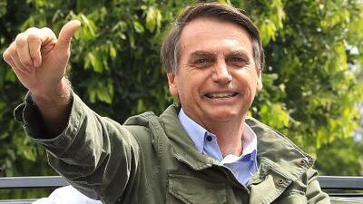 ¿Quién es Jair Bolsonaro y por qué genera tanta polémica?