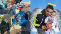 Rinden homenaje a hispano asesinado en carrera clandestina en Port Richmond