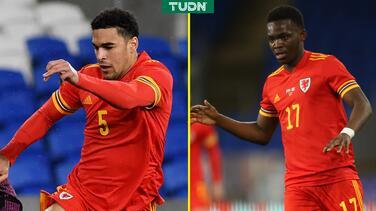 Gales denuncia racismo contra jugadores tras partido ante México