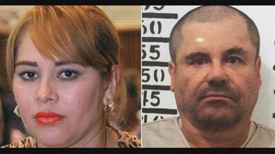 "Diputada de Sinaloa continua en complicada situacion por vinculación con ""El Chapo"" Guzmán"