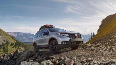 La Honda Passport vuelve al ruedo a través del Auto Show de Los Ángeles