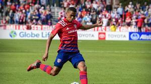 FC Dallas anuncia la transferencia de Reggie Cannon al Boavista de Portugal