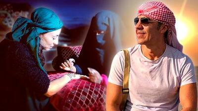 Estas son las claves que hacen pensar que Adrián Uribe y Marimar Vega viajaron juntos a Dubái
