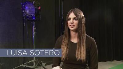Conoce a Luisa Sotero. La presentadora de #EdicionDigitalPR