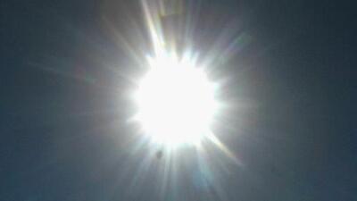 Se pronostica una jornada soleada este domingo en Los Ángeles