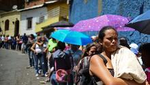 El colapso de Venezuela no tiene precedentes