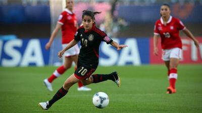 Natalia Gómez Junco nos adentra en el fútbol islandés