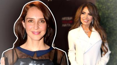 Irán Castillo quisiera tener un gesto con Gloria Trevi por pagar el rescate de su secuestro