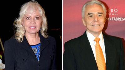 Carla Estrada intenta llegar a un acuerdo con Enrique Guzmán