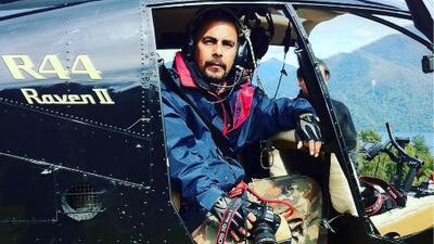 Asesinan en Acapulco a director de fotografía de Discovery Channel que trabajó para la película 'Roma'