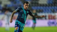 Christian Tabó viajó a Torreón y podría tener minutos