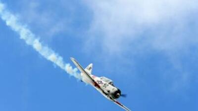 Un avión pequeño cae cerca de autopista brasileña y deja cuatro muertos