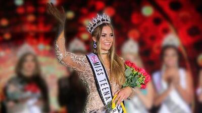 Muere Miss Teen Universe 2017 a causa de un infarto poco después de cumplir 20 años