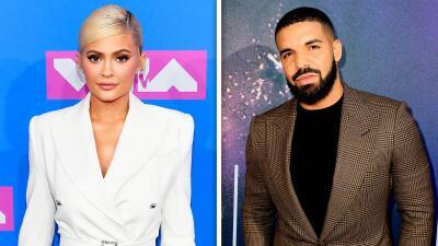 Confirman que Kylie Jenner y Drake mantienen una relación (y es la misma que siempre han tenido)