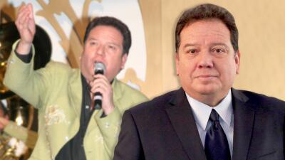 """Hace 30 años a Jorge Muñíz le ocurrió la """"gran tragedia"""" de olvidar el himno de México en vivo y aún se avergüenza"""