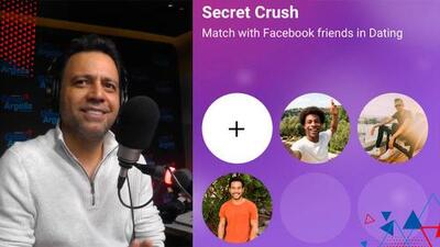 Facebook te ayuda a tener una cita amorosa con tus amigos
