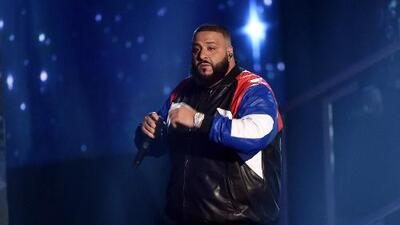 DJ Khalid expecting second child