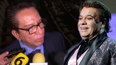 La supuesta reaparición de Juan Gabriel, sus propiedades y más: los temas que Jesús Salas ya no calla