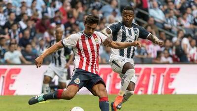 Cómo ver Guadalajara vs. Monterrey en vivo, por la Liga MX