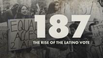 '187: The Rise of the Latino Vote', el documental sobre el histórico momento que dio poder a los hispanos