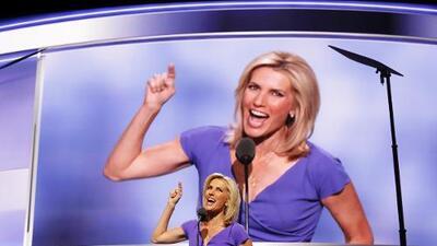 Lo que debes saber sobre la nueva presentadora anti-latina de Fox News, Laura Ingraham
