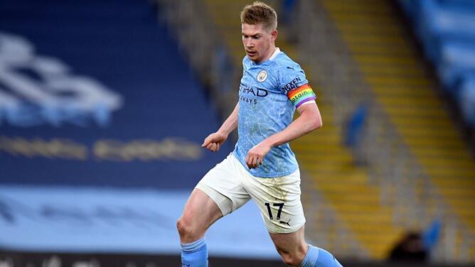 De Bruyne será baja Aston Villa y es duda para enfrentar al PSG