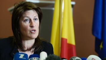 Daily Brief: Belgium's Transport Minister Resigns