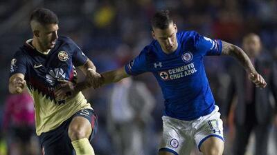 Frente a frente: resultados de Cruz Azul jugando como local ante América en Liguilla