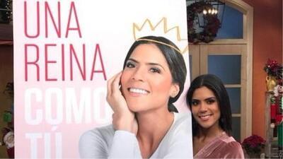Francisca Lachapel presenta su libro 'Una reina como tú'