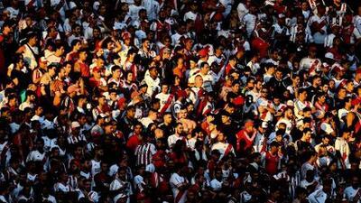 ¡Fan adivino! Soñó que River Plate ganaba la Libertadores en el Bernabéu
