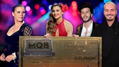 A diferencia de Olga Tanón, estos famosos celebraron el triunfo de Clarissa en MQB All Stars por todo lo alto