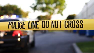 Domingo trágico: tres muertos en múltiples choques por viajes en sentido contrario en Los Ángeles