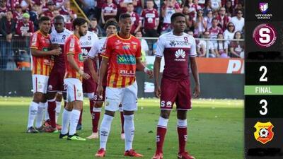 Herediano se corona campeón de Costa Rica gracias a gol mexicano