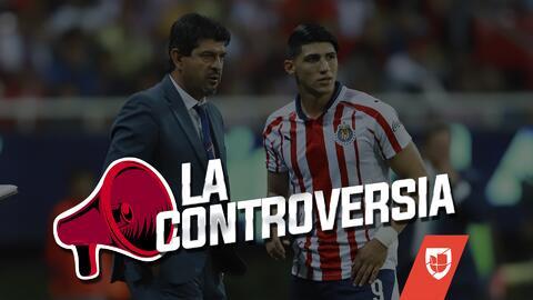La Controversia | El último bus de Chivas: La era Cardozo en cuenta regresiva