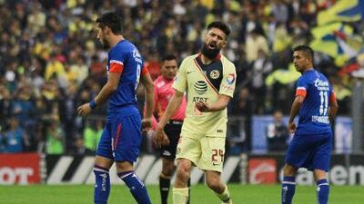 ¡Histórico! Oribe Peralta, primer jugador en disputar nueve finales