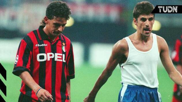 """Baggio sobre sus lesiones: """"Pedí a mi madre que me matara"""""""