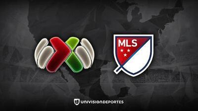 Revelaron torneo binacional entre Liga MX y MLS