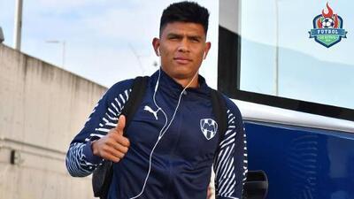 """Jesús Gallardo sería """"nuevo objetivo"""" del Atlético pero en Rayados niegan interés"""