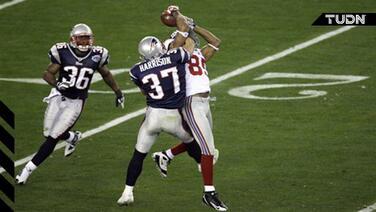 El equivalente a la kryptonita de los Patriots: los NY Giants