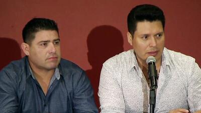 ¿Cuáles fueron las razones por las que balearon a Alan Ramírez de Banda MS?