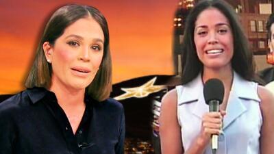 """Karla Martínez recuerda los años maravillosos que vivió en El Paso y suplica: """"que el odio no pueda más que el amor"""""""
