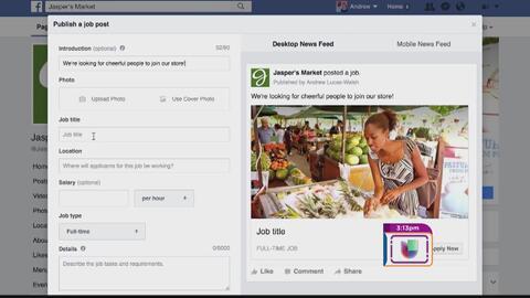 Las mejores redes sociales para buscar trabajo o buscar empleados
