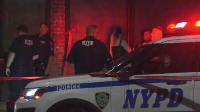 Autoridades de Nueva York intentan determinar si incidente que dejó cuatro muertos se trató de una homicidio-suicidio