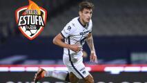 Pumas quiere la permanencia de Juan Dinenno, pero analiza ofertas