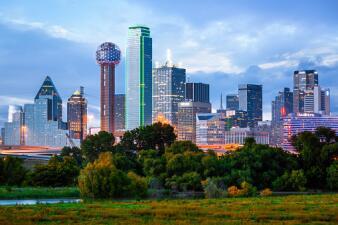 Estas son las ciudades de Texas con las carreteras más mortales