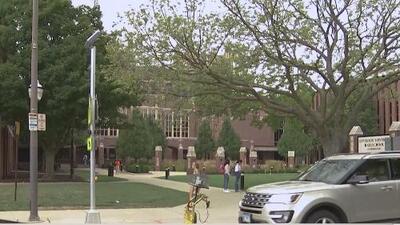 Nuevas acusaciones de abuso sexual en contra de una secundaria de Evanston preocupan a la comunidad