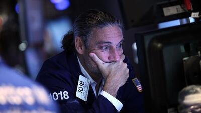 Se desploman bolsas de valores alrededor del mundo