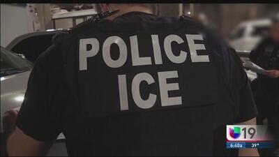 Casos reales de la migra: ICE realiza algunas redadas de inmigración